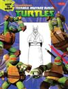 How to Draw Teenage Mutant Ninja Turtles: Learn to Draw Leonardo, Raphael, Donatello, and Michelangelo Step by Step!
