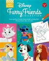 Learn to Draw Disney Furry Friends Collection: Featuring All Your Favorite Disney Animals, Including Rajah, Thumper, Meeko, Lady, and More!