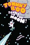 Johnny Boo Book 6 Zooms To The Moon
