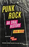Punk Rock: An Oral History