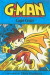 G-Man Volume 2: Cape Crisis