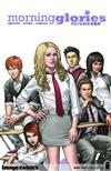 Morning Glories Volume 1