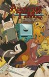 Adventure Time: Sugary Shorts Vol. 1, Volume 1