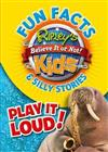 Ripley's Fun Facts & Silly Stories: Play It Loud!