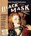 Black Mask 2: Murder Is Bad Luck: And Other Crime Fiction from the Legendary Magazine