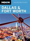 Moon Dallas & Fort Worth (2nd ed)