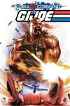 G.I. Joe: Volume 1: G.I. Joe: Cobra Command Volume 1 Cobra Command