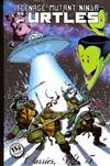 Teenage Mutant Ninja Turtles Classics Volume 5