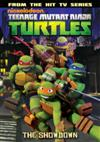 Teenage Mutant Ninja Turtles Animated Volume 3 The Showdown