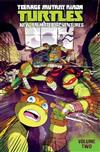 Teenage Mutant Ninja Turtles New Animated Adventures Volume 2