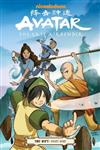 Avatar: The Last Airbender: The Rift Part 1