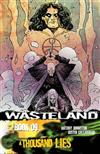 Wasteland Volume 9: A Thousand Lies