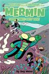 Mermin Book Three: Deep Dive Softcover Edition