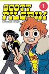 Scott Pilgrim Color Collection Vol. 1: Soft Cover Edition