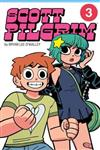 Scott Pilgrim Color Collection Vol. 3: Soft Cover Edition