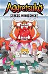 Aggretsuko: Stress Management HC