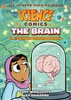 Science Comics: The Brain