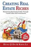 Creating Real Estate Riches