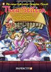 A Song for Thea Sisters: Thea Stilton Graphic Novels #7: