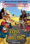 Geronimo Stilton 19: Lost in Translation