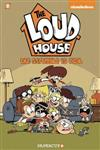 The Loud House #7: The Struggle is Real