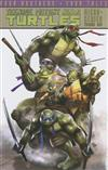 Teenage Mutant Ninja Turtles Micro-Series Volume 1