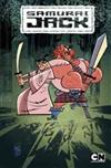 Samurai Jack: Volume 2: The Scotsman's Curse
