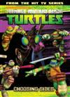 Teenage Mutant Ninja Turtles Animated Volume 5 Choosing Sides