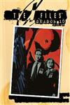 X-Files Season 10 Volume 4