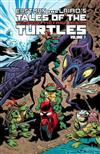 Tales Of The Teenage Mutant Ninja Turtles Volume 7