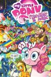 My Little Pony Friendship Is Magic Volume 10