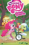 My Little Pony Friends Forever Volume 7