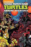 Teenage Mutant Ninja Turtles Amazing Adventures Volume 3