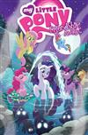 My Little Pony Friendship Is Magic Volume 11
