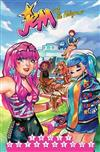 Jem And The Holograms, Vol. 5 Truly Outrageous