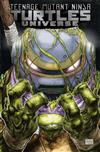 Teenage Mutant Ninja Turtles Universe, Vol. 2 The New Strangeness