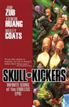 Skullkickers Volume 6: Infinite Icons of the Endless Epic