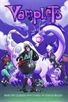 Vamplets: Nightmare Nursery Book 2