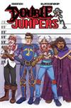 Double Jumpers Volume 1: Danger Zone