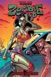 Zombie Tramp Volume 13: Back to the Brothel