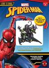 Learn to Draw Marvel Spider-Man: How to Draw Your Favorite Characters, Including Spider-Man, the Green Goblin, and Vulture!