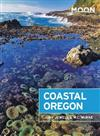 Moon Coastal Oregon (Eighth Edition)