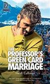 The Professor's Green Card Marriage