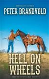 Hell On Wheels (A Sheriff Ben Stillman Western)