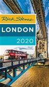 Rick Steves London 2020