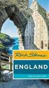 Rick Steves England (Ninth Edition)