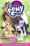 My Little Pony: The Manga - A Day in the Life of Equestria Vol. 2