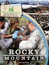 Natural Laboratories: Scientists in National Parks Rocky Mountain, Grades 4 - 8