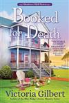Booked For Death: A Booklover's B&B Mystery