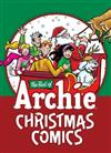 Best Of Archie: Christmas Comics,the